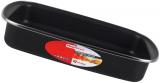 Форма для запекания Vitrinor Black 35см эмалированная с антипригарным покрытием