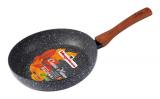 Сковорода Vitrinor Classic Natura Ø24 з гранітним антипригарним покриттям
