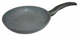 Сковорода Vitrinor Mineral Grey Ø26см з гранітним антипригарним покриттям