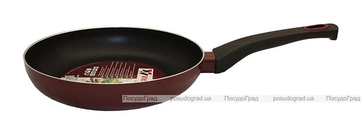 Сковорода Vitrinor Korinto Ø24см с антипригарным покрытием