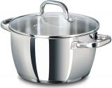 Кастрюля Vitrinor Bon Chef 4.1л из нержавеющей стали