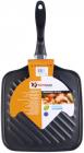 Сковорода-гриль Vitrinor Bourgogne 27х27см з антипригарним покриттям