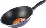 Сковорода-вок Vitrinor Authentique Crystal Ø28см с антипригарным покрытием