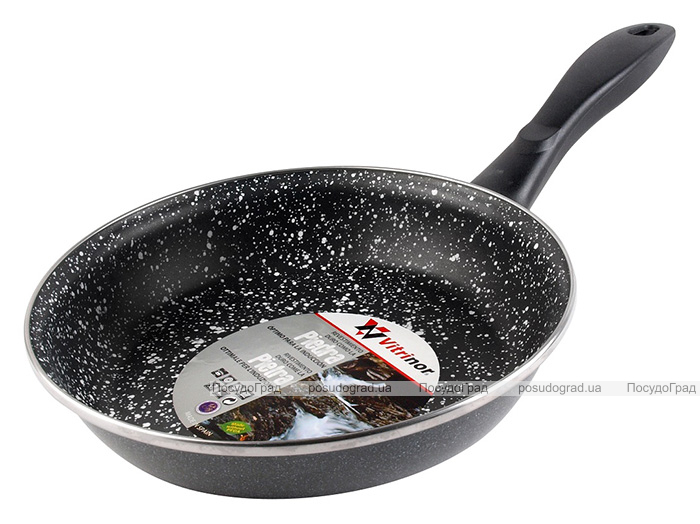 Сковорода Vitrinor Gransasso Ø30см с антипригарным покрытием