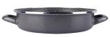 Сотейник с двумя ручками Vitrinor Gransasso Ø28см с антипригарным покрытием