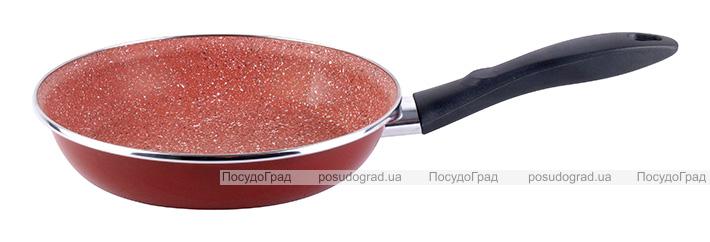 Сковорода Vitrinor Toscana Terracota Ø24см с антипригарным покрытием