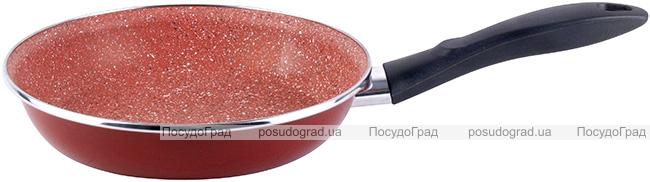 Сковорода Vitrinor Toscana Terracota Ø28см с антипригарным покрытием