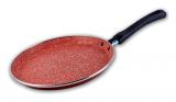 Сковорода блинная Vitrinor Toscana Terracota Ø24см с антипригарным покрытием