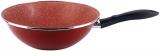 Сковорода-вок Vitrinor Toscana Terracota Ø28см с антипригарным покрытием