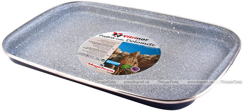 Противень Vitrinor Dolomiti 40х28см с антипригарным покрытием