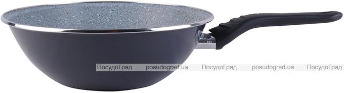 Сковорода-вок Vitrinor Dolomiti Ø28см с антипригарным покрытием