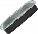 Форма для выпечки Vitrinor Dolomiti 35х20см с антипригарным покрытием