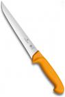 Нож VICTORINOX Swibo Sticking для разделки мяса 22см (5.8411.22)