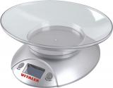 Весы кухонные Vitalex VT-300 электронные