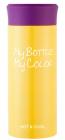 Термос My Bottle, My Color New 420мл Желтый
