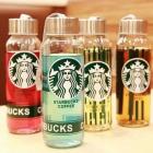 Бутылка Starbucks Coffee 300мл, стеклянная