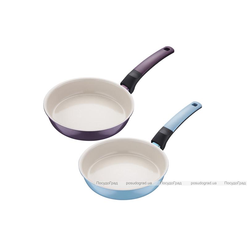 Сковорода Colorito II Ø20см без крышки