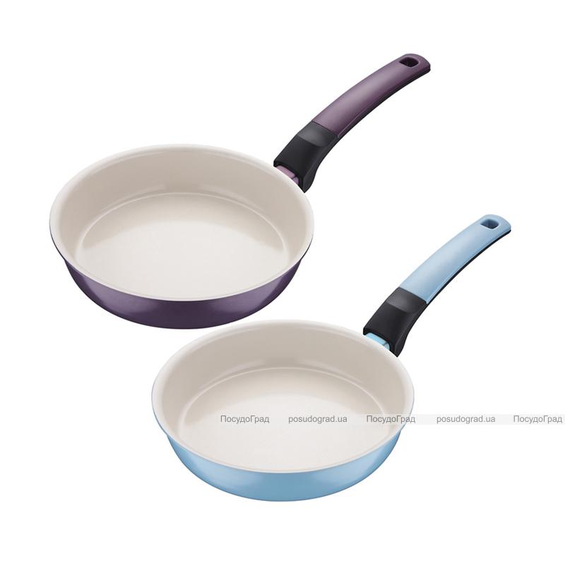 Сковорода Colorito II Ø24см без крышки