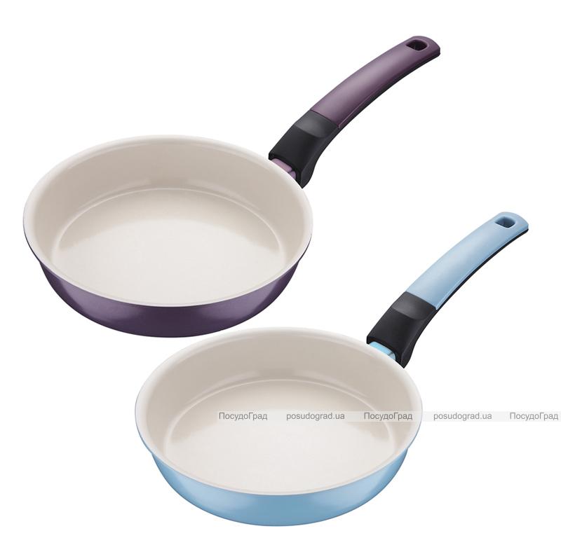 Сковорода Colorito II Ø26см без крышки