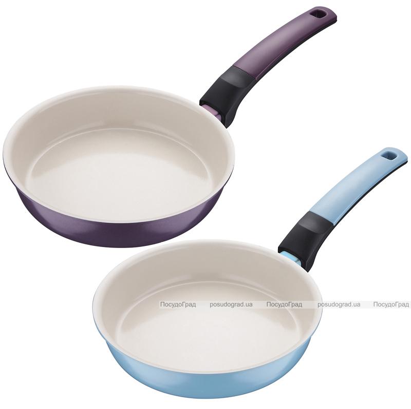 Сковорода Colorito II Ø28см без крышки
