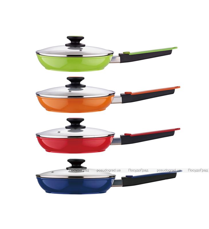 Сковорода Colorito III Ø20см со съемной ручкой