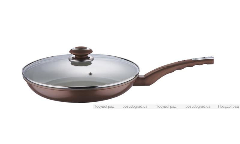 Сковорода Wellberg Carla Ø20см с антипригарным керамическим покрытием