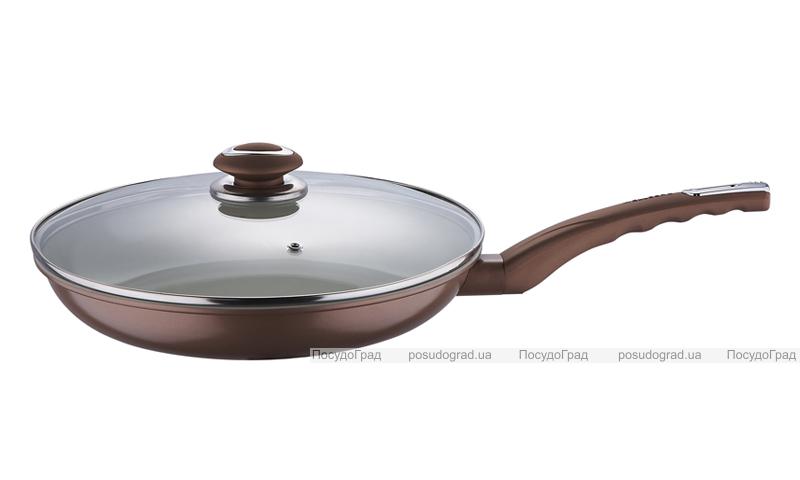 Сковорода Wellberg Carla Ø26см с антипригарным керамическим покрытием