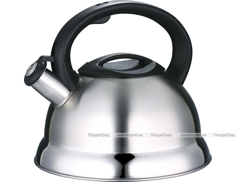 Чайник Wellberg 3786 на 2,5 литра