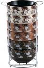 """Набір піал Wellberg """"Coffee-ІІ"""" 550мл 7 предметів"""