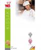 Ножницы кухонные Wellberg KIOSSAKI 7 в 1 многофункциональные