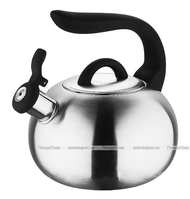 Чайник Wellberg 6044 на 2,5 литра