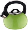 Чайник Wellberg Ergoria на 2,7 литра цветной