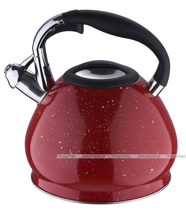 Чайник Wellberg 6104 на 3,4 литра