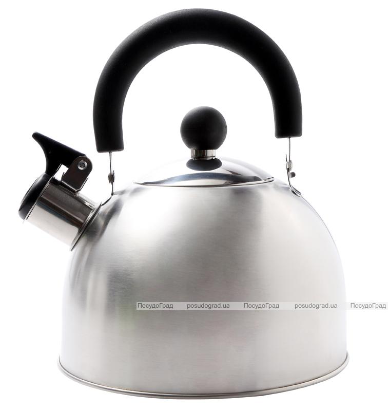 Чайник Wellberg Pfeifkessel 2 литра со свистком