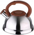 Чайник Wellberg Kettle 2.5л со свистком