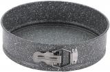 Форма для выпечки разъемная Wellberg Suzette Ø28х6.8см с антипригарным покрытием