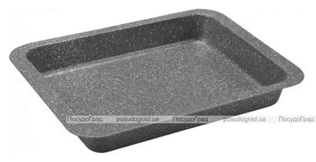 Форма для выпечки Wellberg Cachiorete 36.5х27х5см с мраморным покрытием