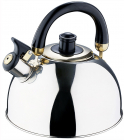 Чайник Wellberg Kettle 3л со свистком