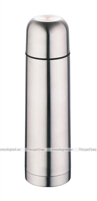 Термос Wellberg ALPHA 750мл со стальной колбой