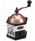 "Кавомолка ручна Wellberg Grinder ""Coffee"", 13.8х12х18см"