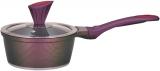 Ковш Willinger Violetta 1.1л со стеклянной крышкой