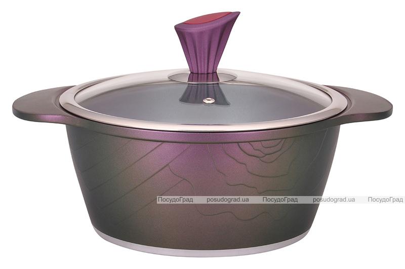 Кастрюля Willinger Violetta 2.2л с антипригарным покрытием