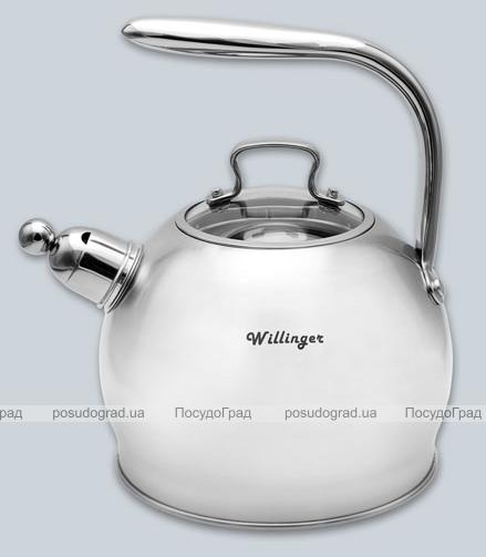 "Чайник Willinger ""Sonata Ludwig"" 2,36 литра"