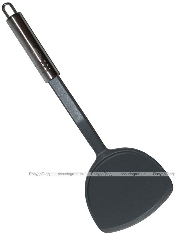 Лопатка Willinger Nylon Pro 33см жаростойкий нейлон
