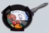 Сковорода Willinger Palladium Ø28см с антипригарным покрытием Scandia Titan