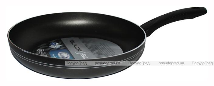 Сковорода Willinger Black&Silver Ø20см с антипригарным покрытием