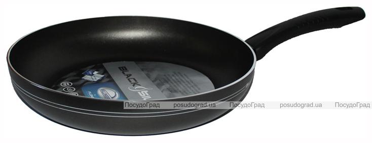 Сковорода Willinger Black&Silver Ø24см с антипригарным покрытием