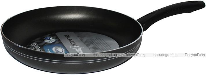 Сковорода Willinger Black&Silver Ø28см с антипригарным покрытием