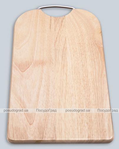 Доска разделочная Willinger Natural Wooden 44x26см