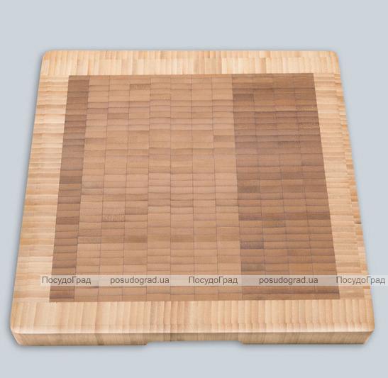 Доска разделочная Willinger Bambook 30x30см
